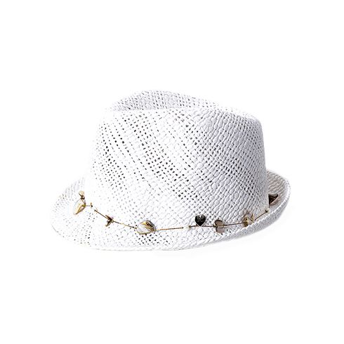 Cappello Trilby da donna
