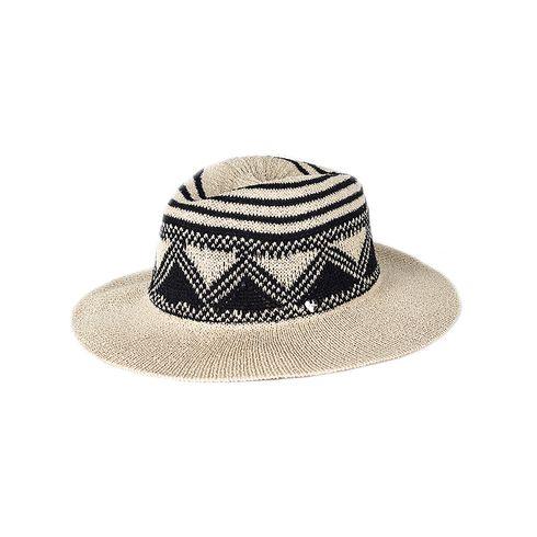 Cappello fedora da donna