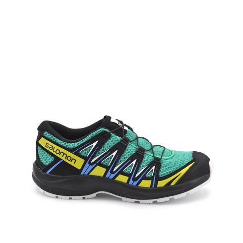 Xa Pro 3D J sneaker trail teenager