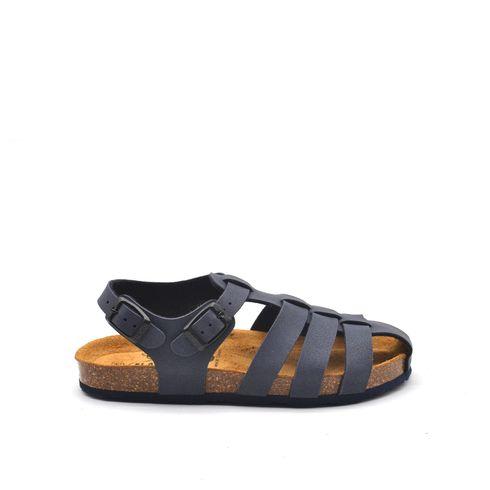 Sandalo a gabbietta da bimbo