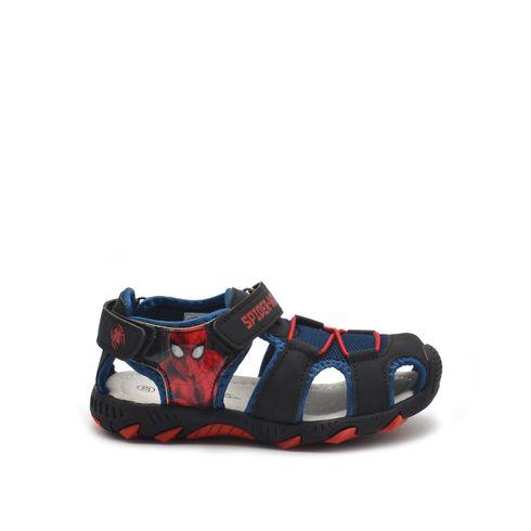 Sandalo a gabbietta bimbo