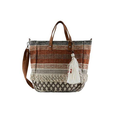 Gisla Shopper borsa da donna