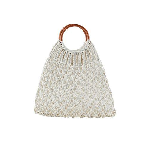 Lunia Crochet Bag borsa da donna