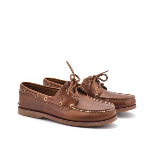 Classic Boat scarpa da barca uomo