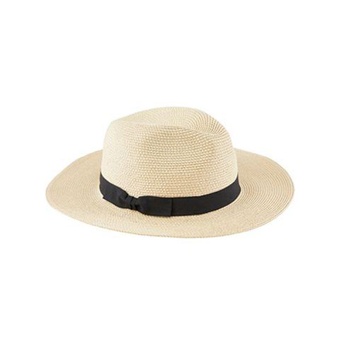 Nynni Straw Hat cappello da donna