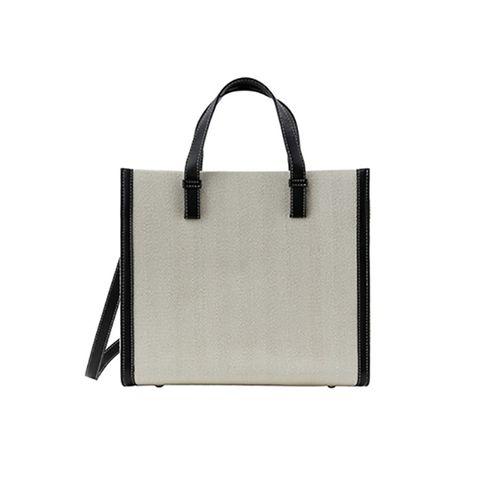 Linia Canvas Shopper borsa da donna