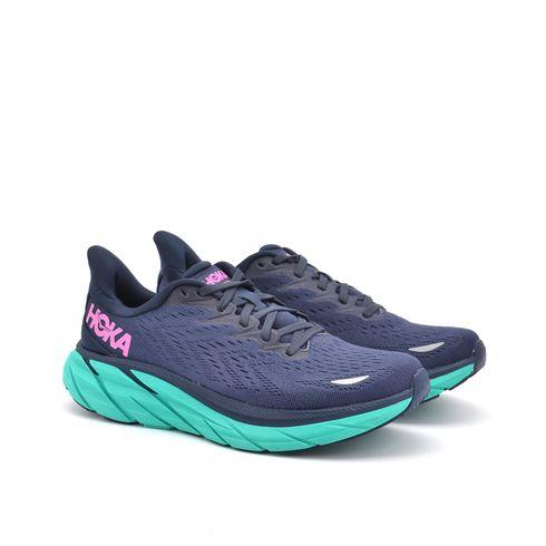 Clifton-8 sneaker running donna