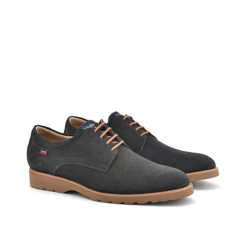 Callaghan scarpa casual uomo in pelle
