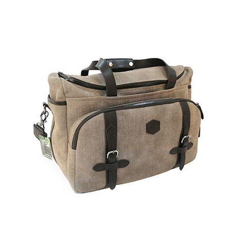 Briefcase Printed borsa da uomo