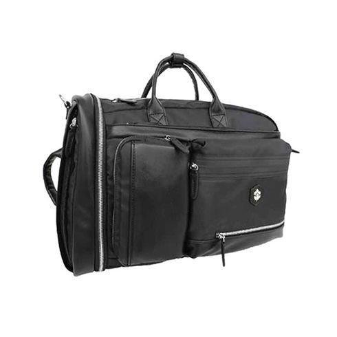 Briefcase Nobesto Leather Lj borsone