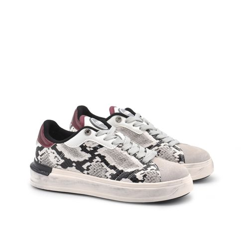 Clayton Reptyle sneaker donna