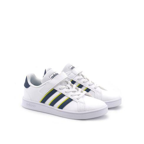 Adidas Grand Court C sneaker da bimbo