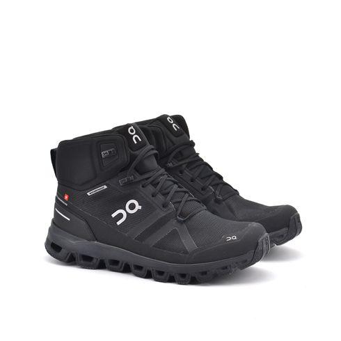 Cloudrock Waterproof sneaker alta donna