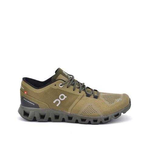 Cloud X sneaker da uomo