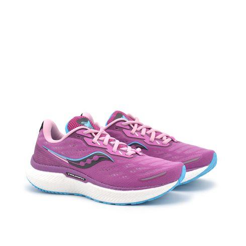 Triumph 19 sneaker running donna