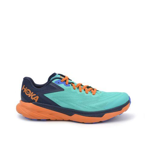 Zinal sneaker trail running da uomo