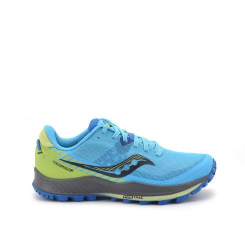 Peregrine11 sneaker trail running donna