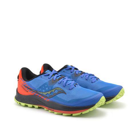 Peregrine 11 sneaker trail running uomo