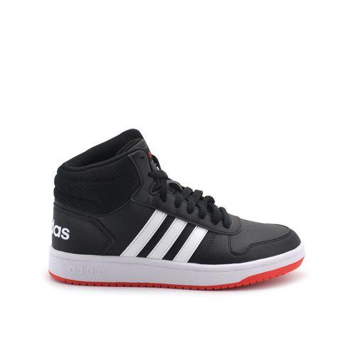 Hoops Mid 2.0 K Sneaker teenager
