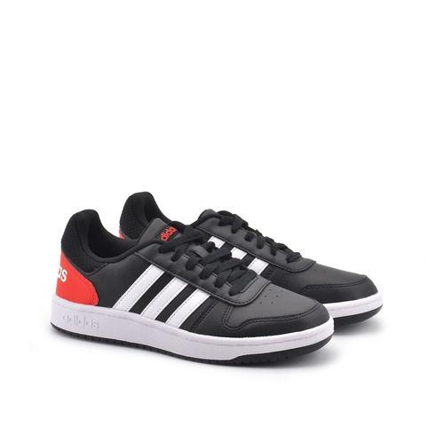 Adidas Hoops 2.0 K Sneaker ragazzo