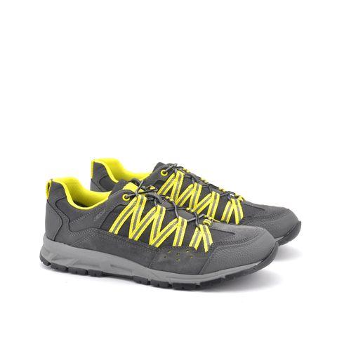 U Delray B sneaker da uomo