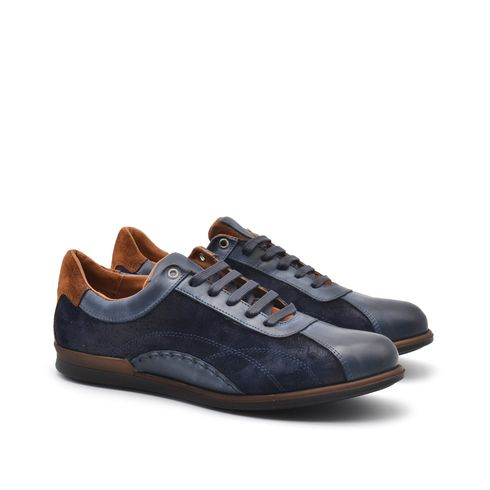 Signoria scarpa in vera pelle