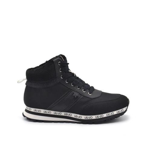 Wonder 149 sneaker alta da donna