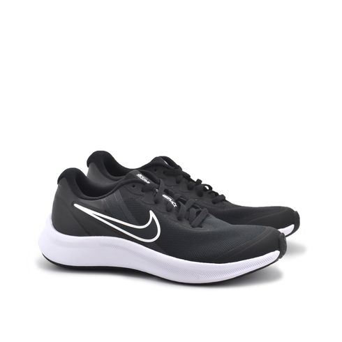 Star Runner 3 Gs sneaker da ragazzo