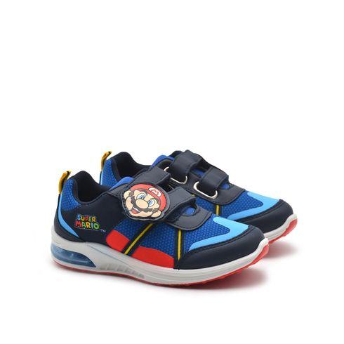 Sneaker da bimbo con luci