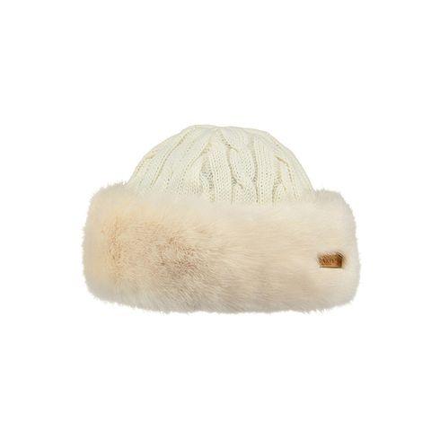 Fur Cable berretto da donna
