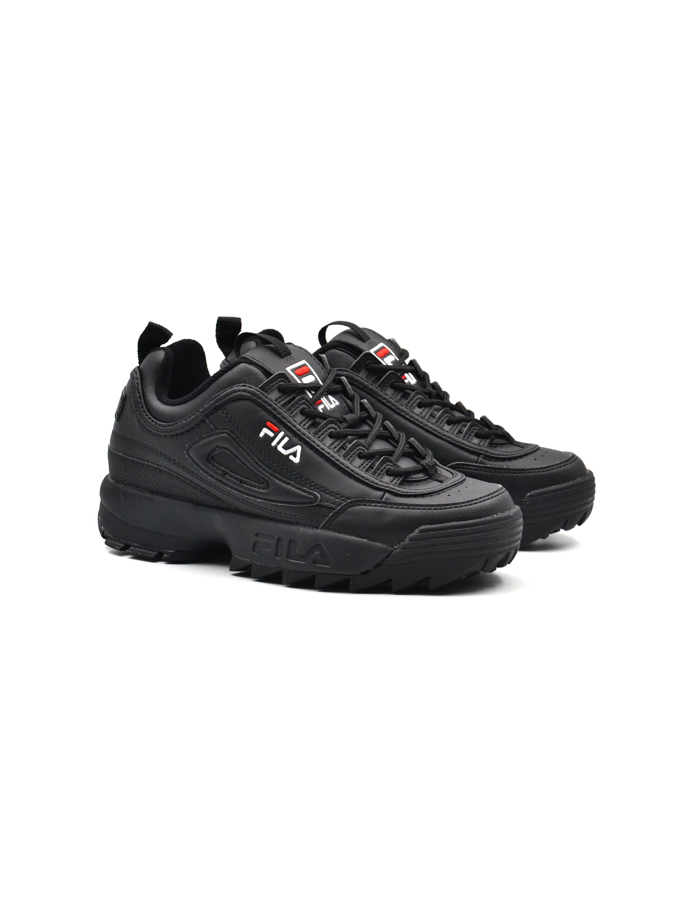 Fila disruptor low sneaker da donna, Sneakers brand, colore