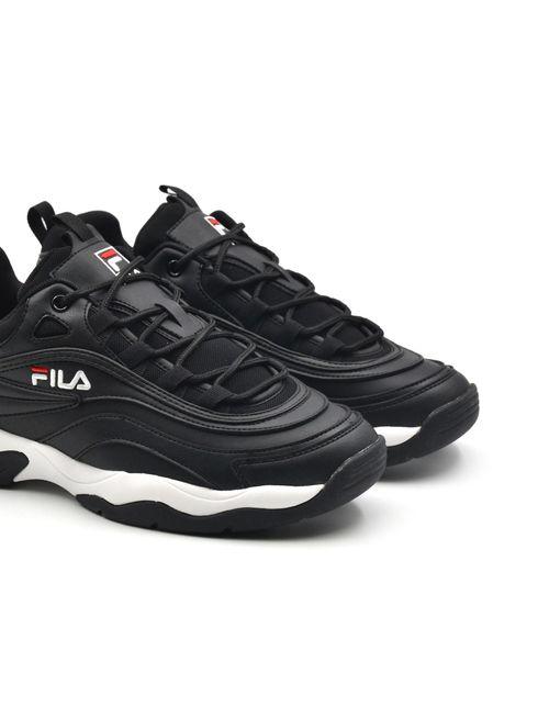 Fila ray low sneaker da uomo