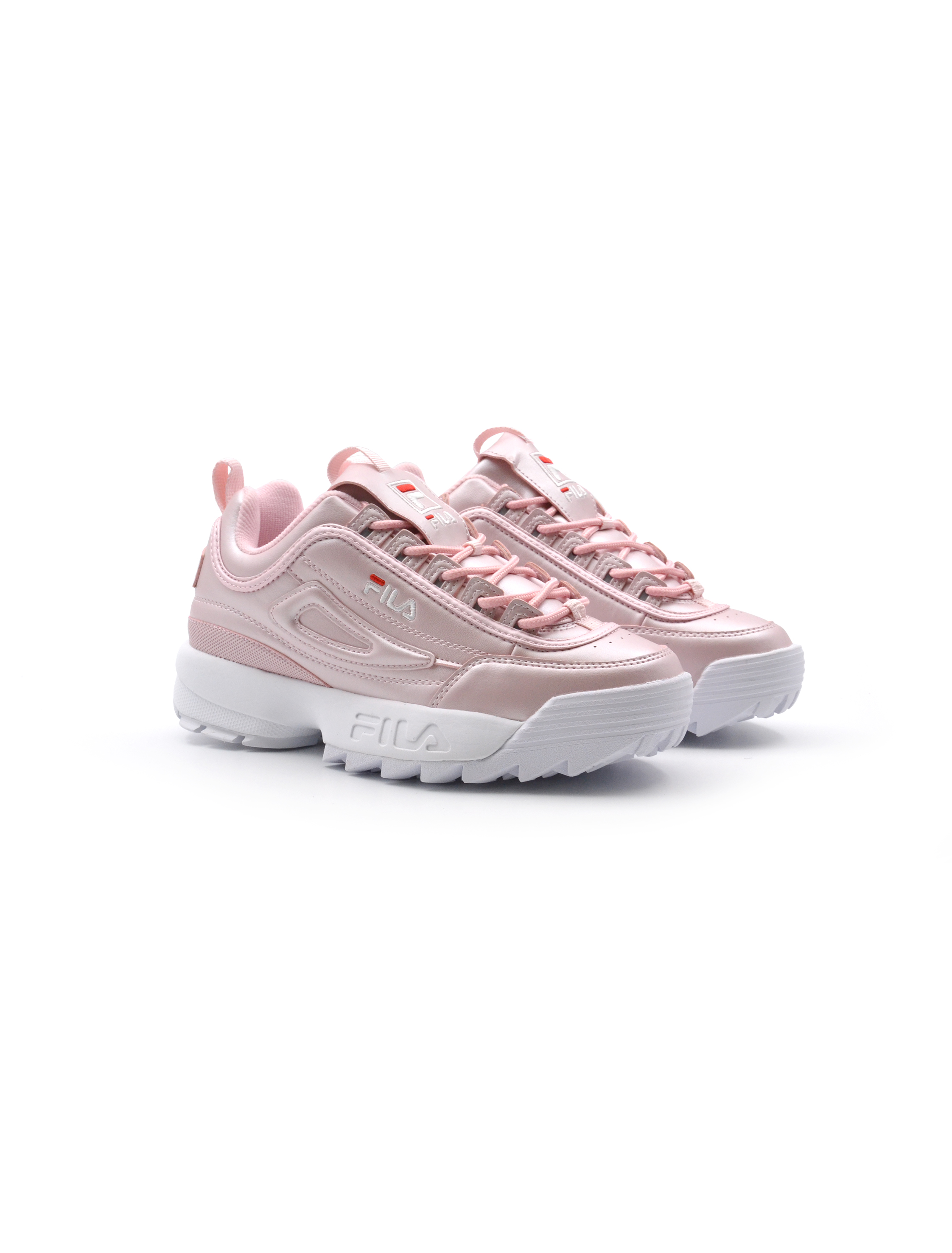 Sneaker da donna disruptor low fila, Sneakers brand, colore