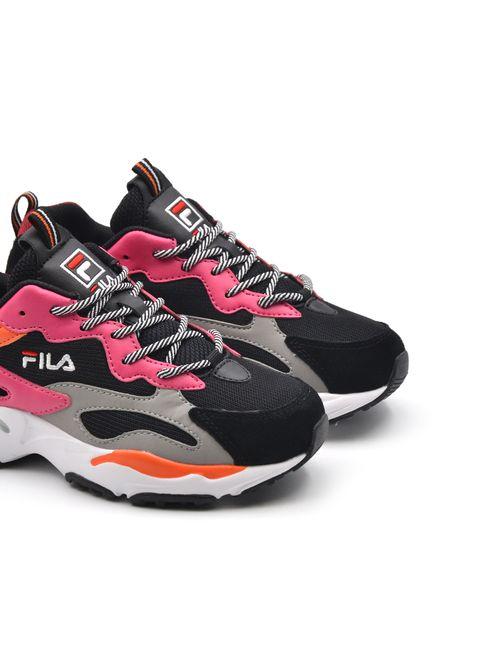Fila Ray Tracer Wmn sneaker da donna