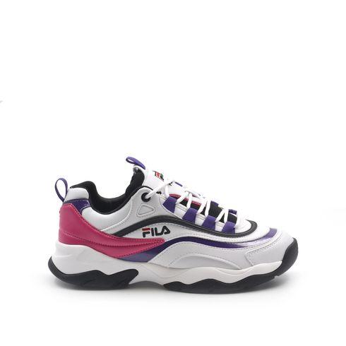 Fila Ray CB Low Wmn Sneaker da donna