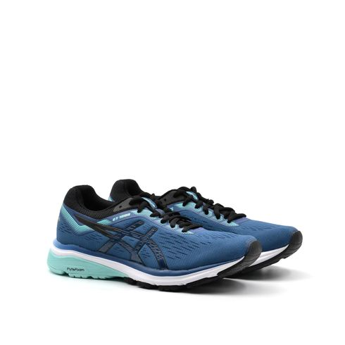 Asics Gt-1000 7 Sneaker Running Donna