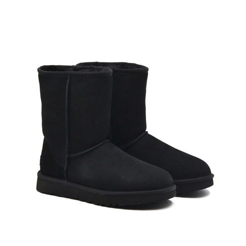 Ugg W Mini Bailey Bow II tronchetto