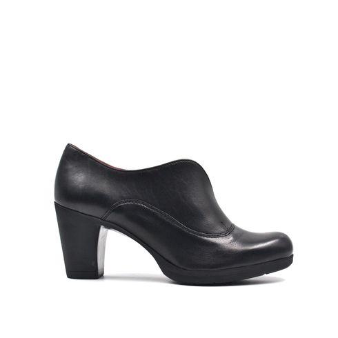 ConTé scarpa da infilare donna in pelle