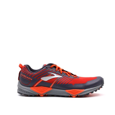 Brooks Cascadia 13 Trail Running Uomo