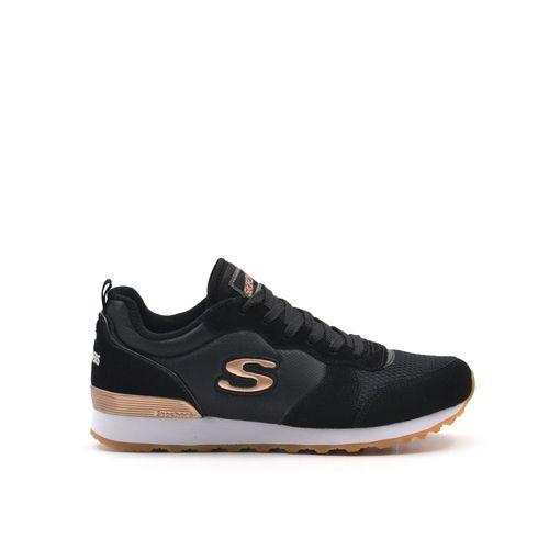 Skechers sneaker da donna in pelle