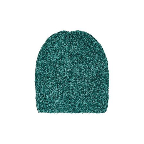 Only Tasse Knit Hat cuffia da donna