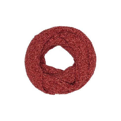 Only Tasse Knit Tube sciarpa donna