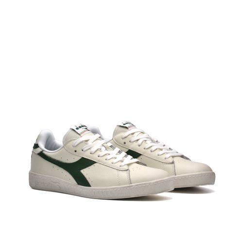 Diadora Game L Low Waxed Sneaker Uomo