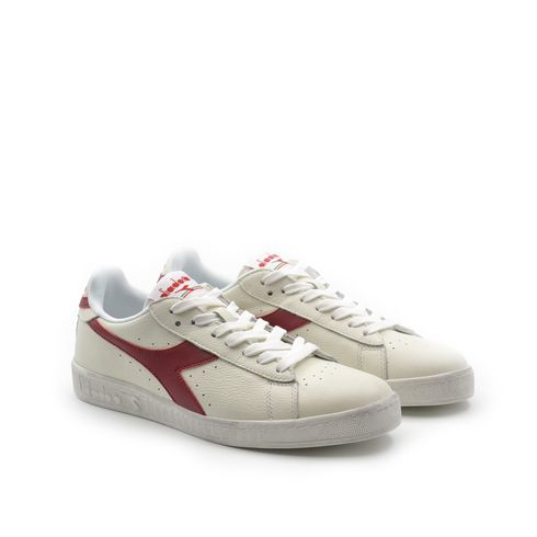 Diadora Game L Low Waxed Sneaker Uomo
