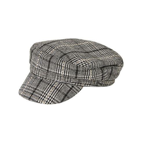 Pieces Havanna cappello donna