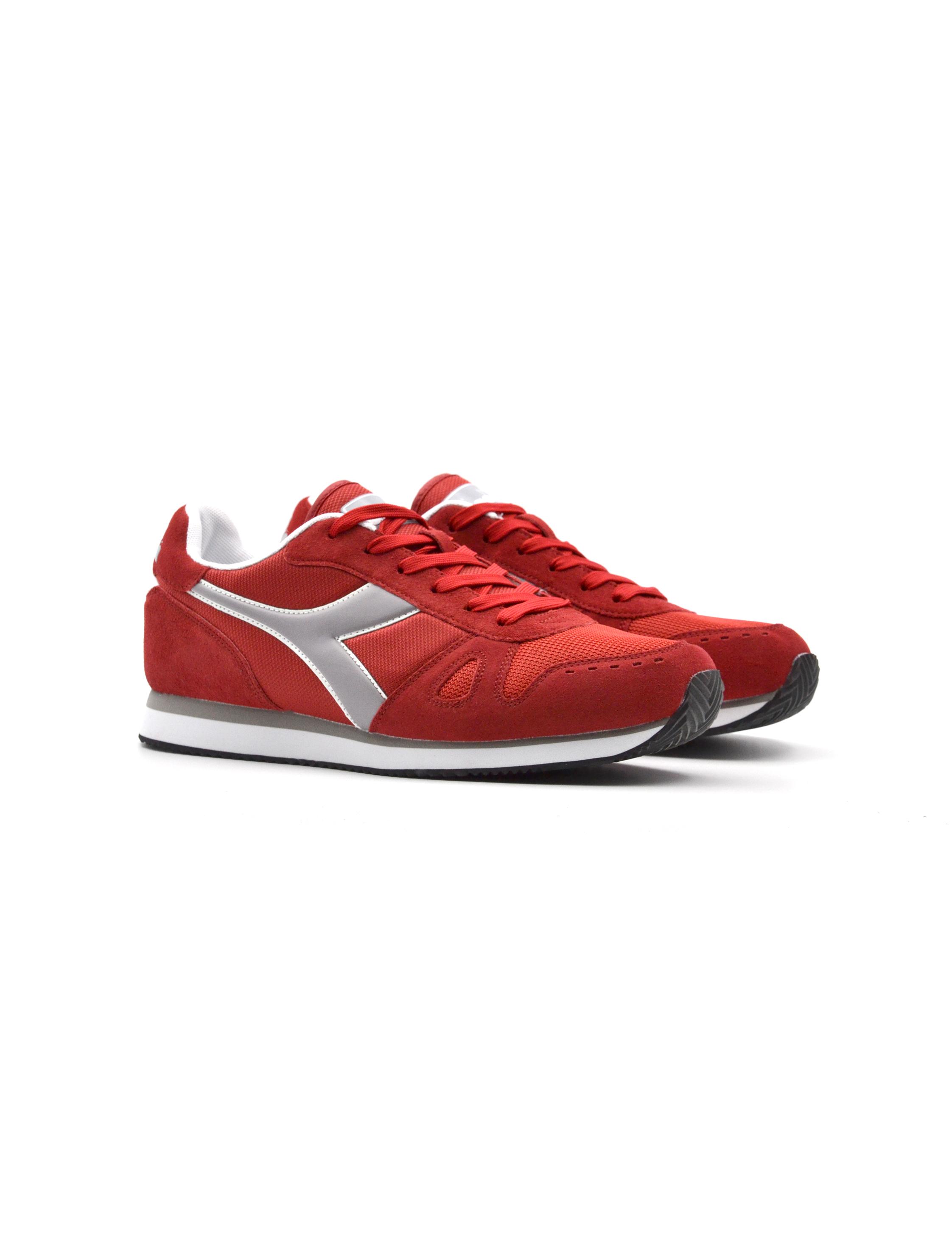 Diadora simple run sneaker uomo, Sneakers brand, colore