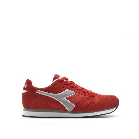 Diadora Simple Run Sneaker Uomo