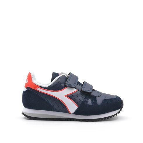 Diadora Simple Run Up Ps sneaker bimbo