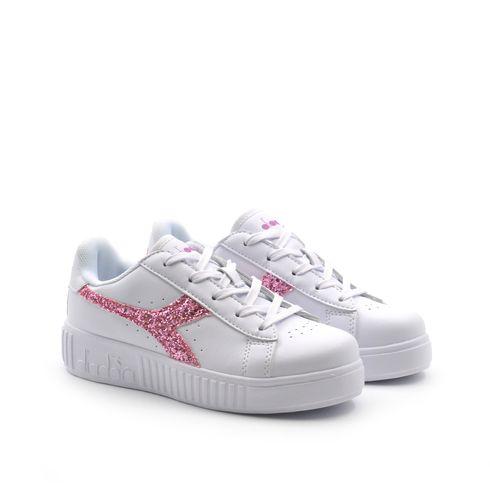 Diadora Game Step Ps sneaker bimba
