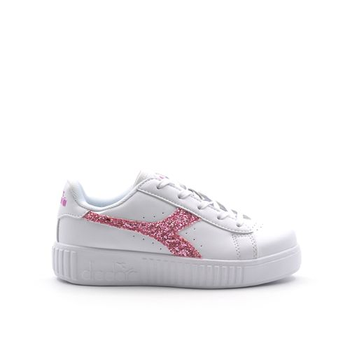 Diadora Game Step Ps sneaker bimba